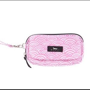 Scout Tote-All wristlet, NEW